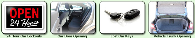 24 Hour Car Locksmith Glendale AZ